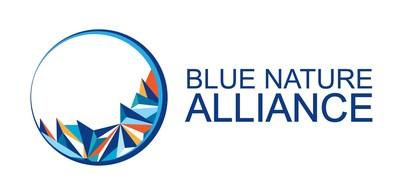Blue Nature Alliance Logo