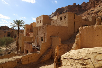 Old Town of AlUla