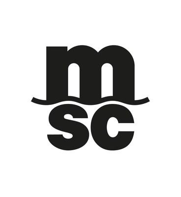 MSC Mediterranean Shipping Company Logo