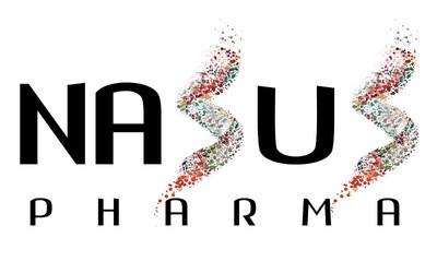 Nasus Pharma Logo (PRNewsfoto/Nasus Pharma)