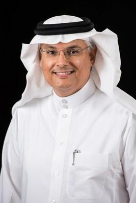 Dr. Mohammed Yahya Al-Qahtani, Chairman of SPARK