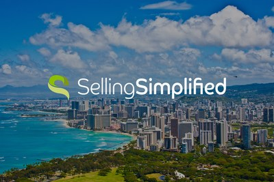 Selling Simplified announces the opening of a new office in Oahu, Hawaii, June 2021