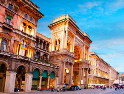 Para apoyar las crecientes operaciones de la empresa, el equipo de AIT Worldwide Logistics en Milán, Italia, recientemente se mudó a una oficina más grande. Las instalaciones cuentan con un mejor servicio de internet, un equipo de seguridad privada y una planta moderna y amplia