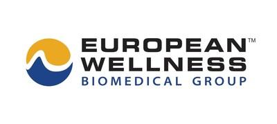 Logo (PRNewsfoto/European Wellness Biomedical Group)