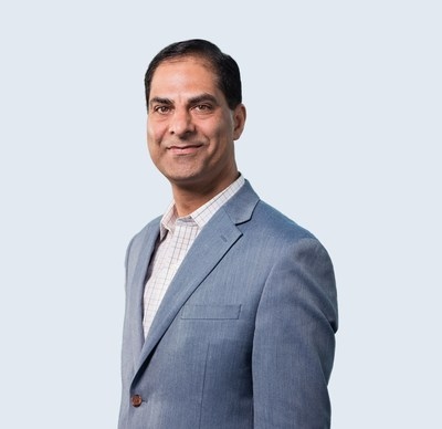 Innoveo welcomes Vinod Kachroo as #President to lead growth and further accelerate our business momentum.