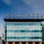 El Distrito del Diseño, un nuevo hogar permanente para las industrias creativas, abre sus puertas en la península de Greenwich en Londres